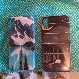 I phone adventure cases